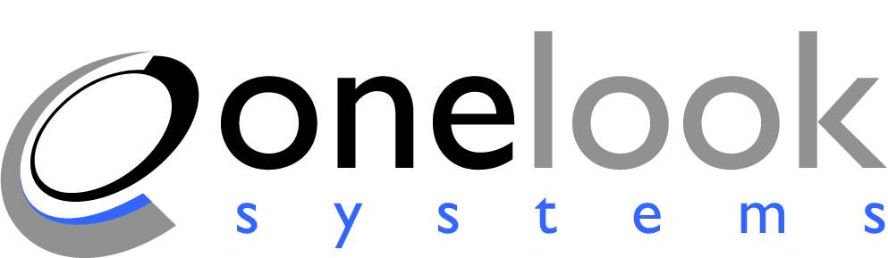 OneLook Systems Logo
